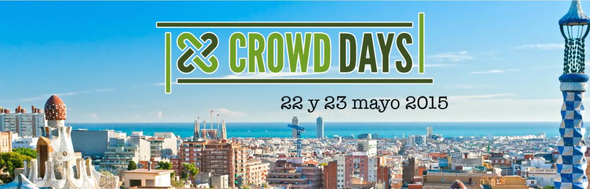 Crowdfunding-days